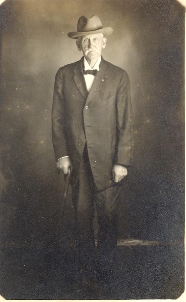 Charles Abner Pelton